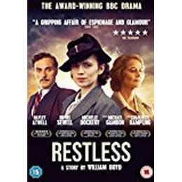 Restless [DVD]
